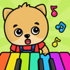 Piano jeux pour bebe et enfant