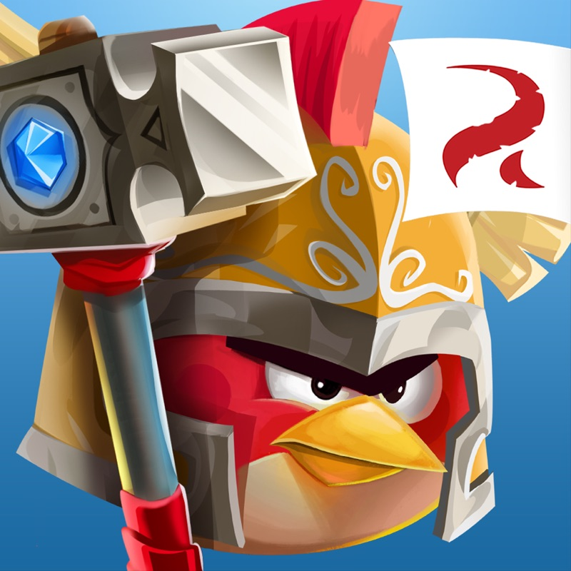 Angry Birds Epic RPG Hack Tool
