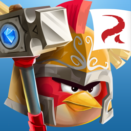 Ícone do app Angry Birds Epic RPG