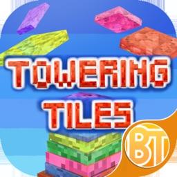 Towering Tiles Cash Money App