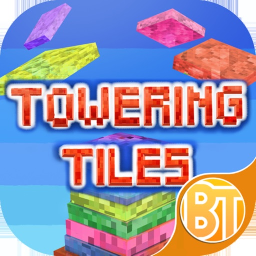 Towering Tiles Cash Money App