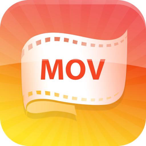 Конвертер 4Video MOV