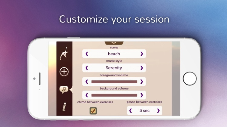 Core Yoga Lite screenshot-3