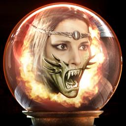 Ícone do app Demon Cam™