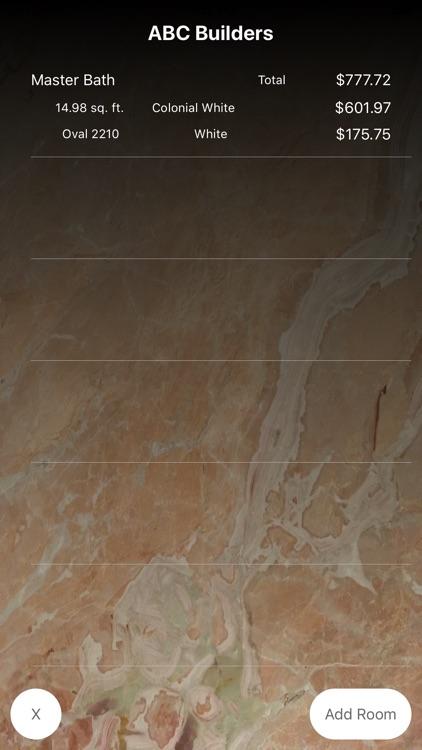Countertop Pro Bid screenshot-3