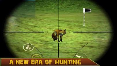 Wilder Hunters Forest 3D screenshot 3