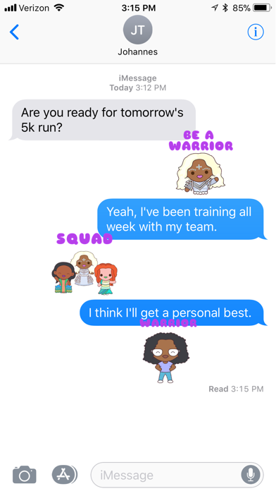 A Wrinkle in Time Stickers screenshot 4