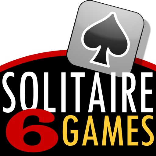 6 Solitaire Card Games