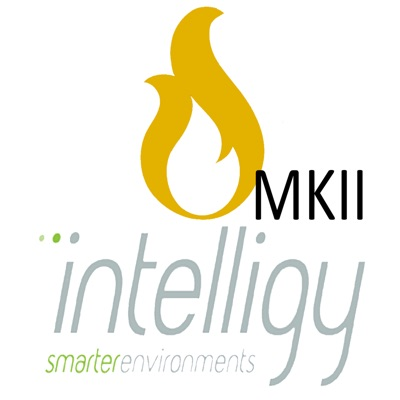 Intelligy Thermostat MKII ios app