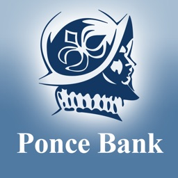 Ponce Bank Mobile for iPad