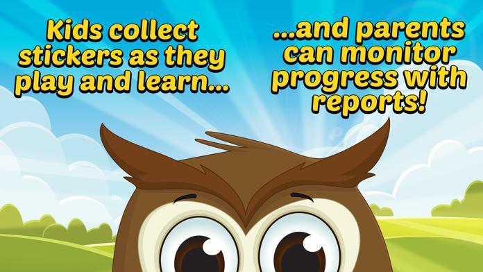 Preschool & Kindergarten Games Screenshot