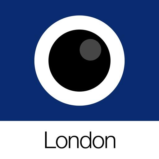 Analog London iOS App