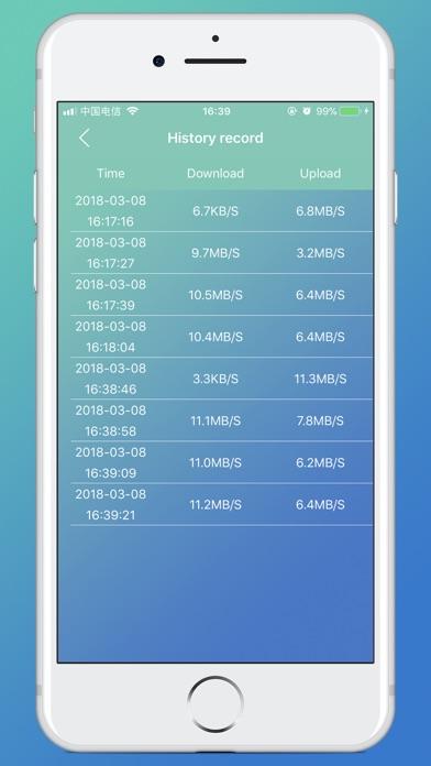 Wifiアーティファクトー - モバイルア... screenshot1