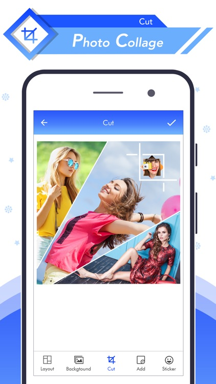 Photo Collage Maker Pro Editor screenshot-9