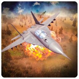 World War Air Force Games