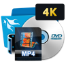 AnyMP4 Best MP4 Converter