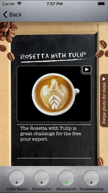 Art of Coffee screenshot-4