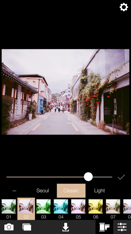 Analog Seoul screenshot-3