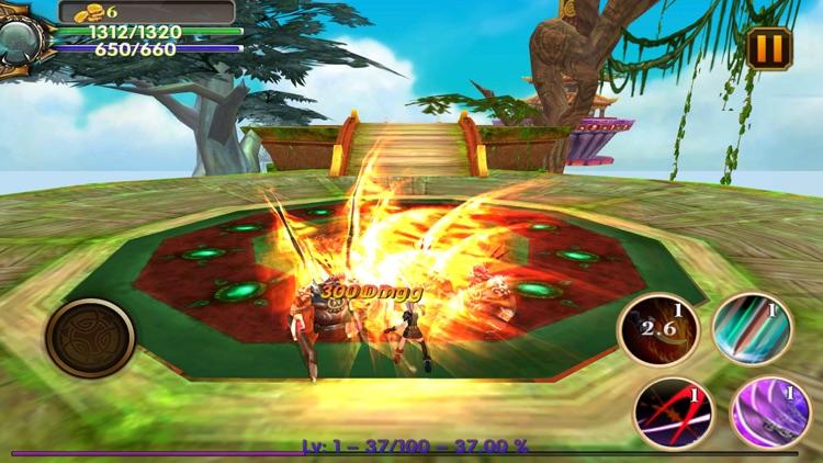Monster Legends Fantasy screenshot-4