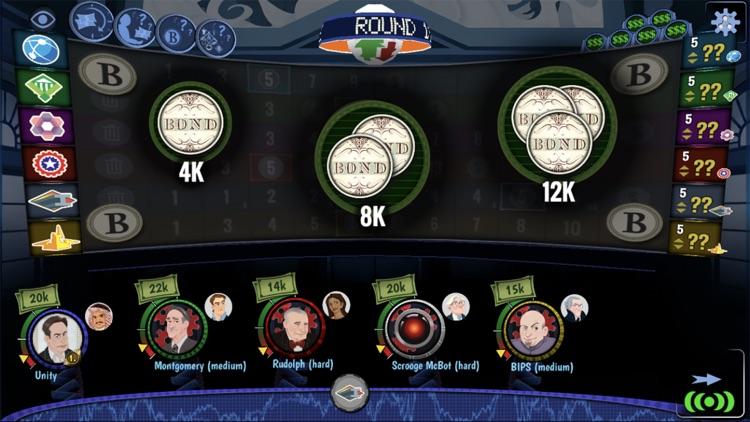 Stockpile Game screenshot-4