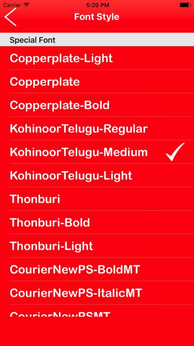 English Sindhi Vocabulary screenshot four