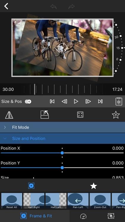 LumaFusion screenshot-4