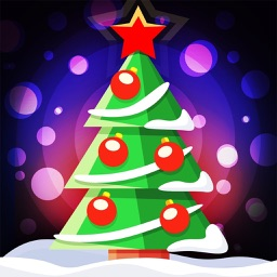 Xmas 2019: Christmas Tree Game