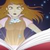 一本神秘的魔法书 - 神奇的找茬游戏