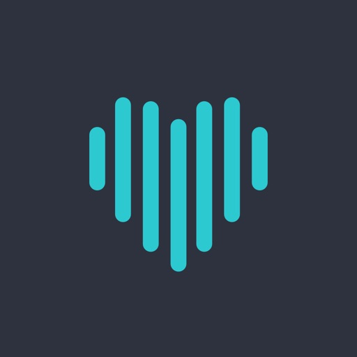 Unveil - Voice Dating App