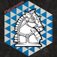 Activities of Chessagon