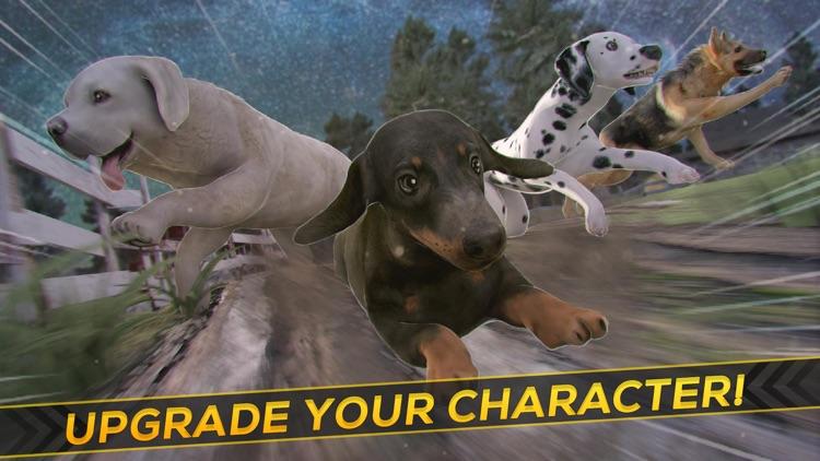 Hero Patrol: Puppy Farm