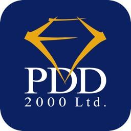 PDD Diamonds