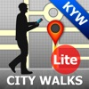 Key West Map and Walks