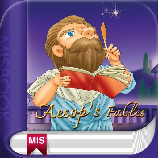 Bilingual Aesop's Fables 1