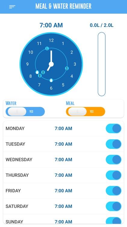 PocketPro Fitness screenshot-8