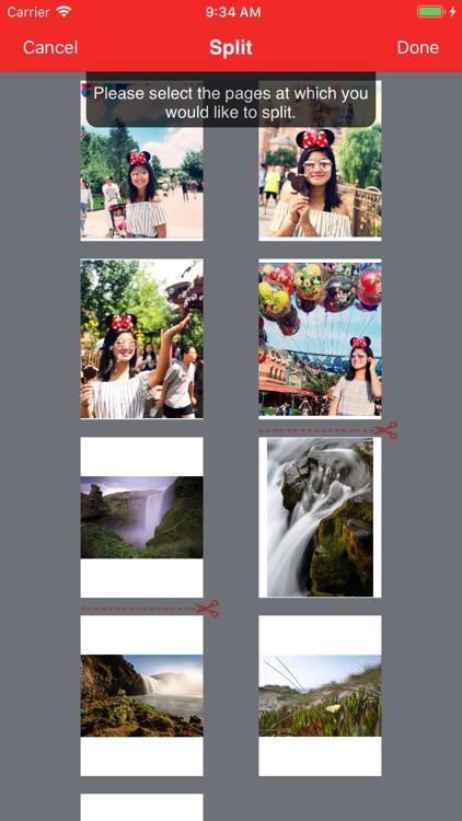Power PDF - PDF Manager screenshot-6