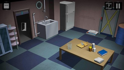 脱出ゲーム : ザ・ルーム紹介画像1