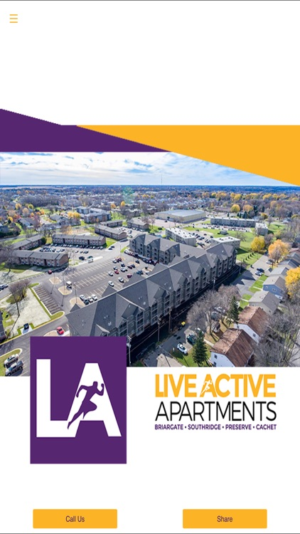Live Active Apartments By Myt Co