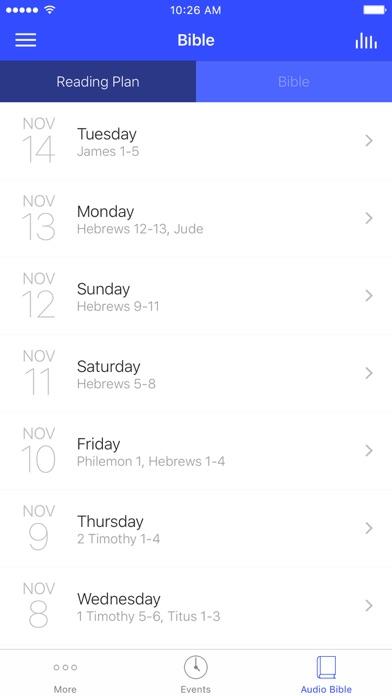 Faith Church Bakersfield screenshot 3