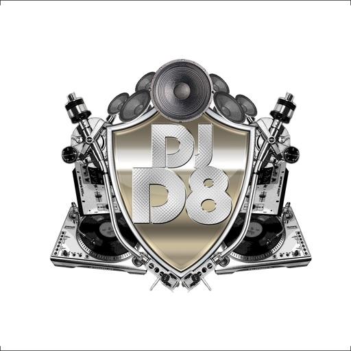 DJ D8 APP