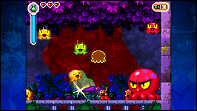 Screenshot from Shantae: Risky's Revenge FULL