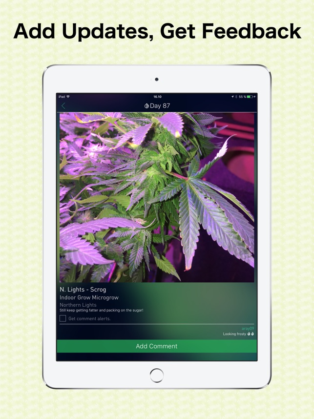 bud - Grow Journal & Community on the App Store