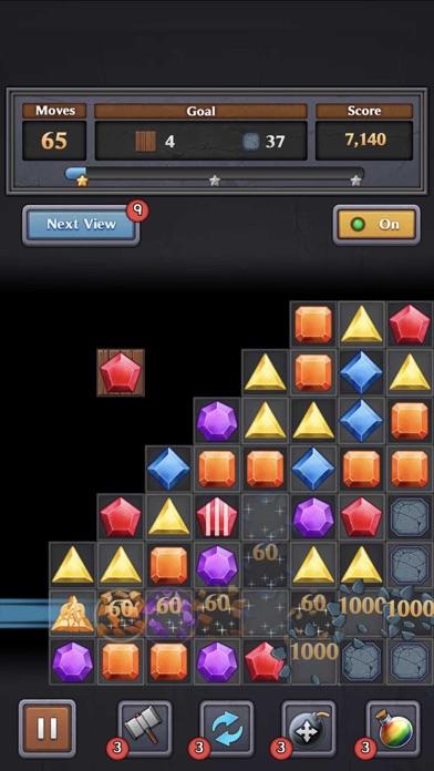 Jewelry Match Puzzle Скриншоты4