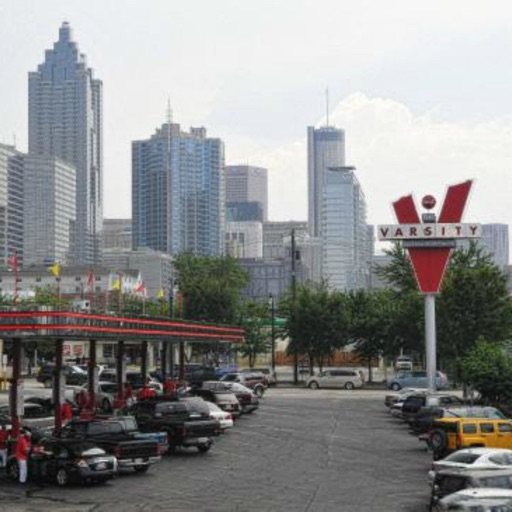 Conventional VR Guide: Atlanta