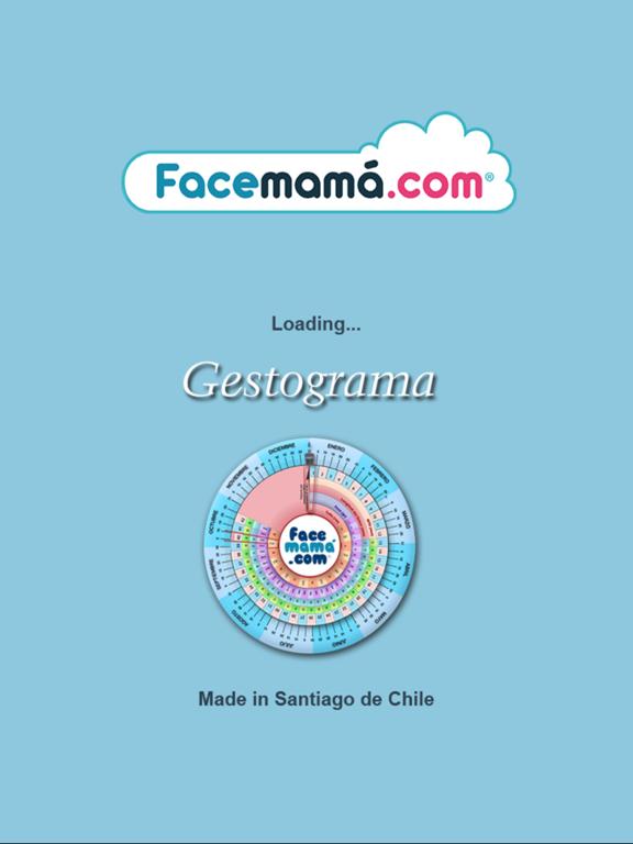 Gestograma de Embarazoのおすすめ画像1