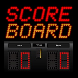JD Sports Scoreboard iPhone