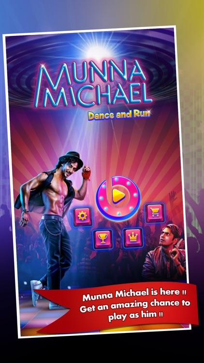 Munna Michael Dance & Run