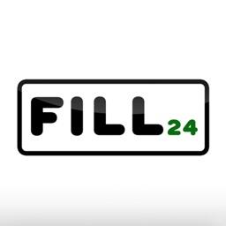 FILL24 - сервис доставки