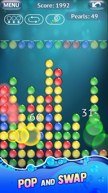 Bubble Explode screenshot-0