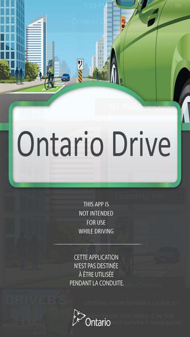 Ontario Drive